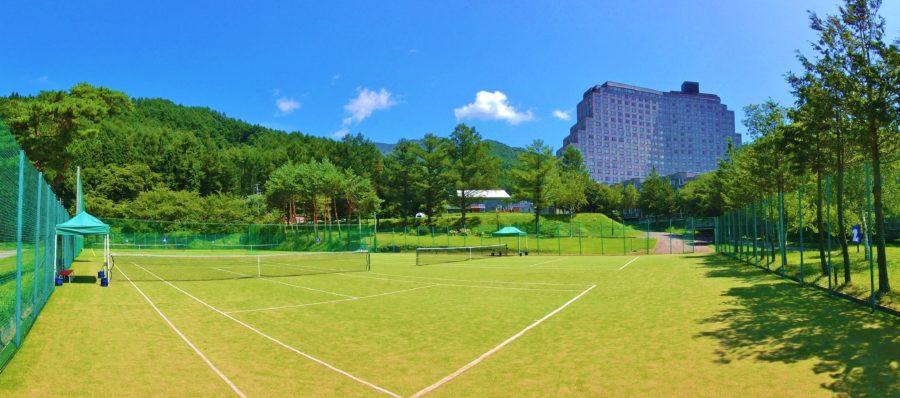 テニス・フットサルコート39